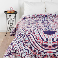 Magical Thinking Hippie Mandala Duvet Cover
