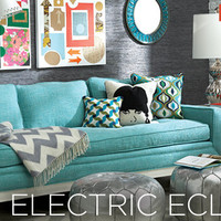 Electric Eclectic at Jonathan Adler