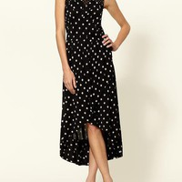 Marc by Marc Jacobs Georgia Dot Jersey Dress | Piperlime