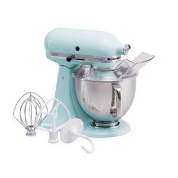 KitchenAid Artisan 5 qt. Stand Mixer - Ice Blue