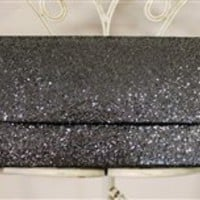 Lailori Clutch in Pewter