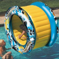 Amazon.com: Aqua Roller Pool Float: Home Improvement