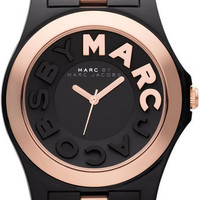Marc Jacobs &quot;RIVERA&quot; Bla...