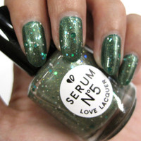 Forest Lights 15ml Nail Polish