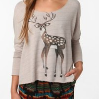 Daydreamer LA Deer Sweatshirt