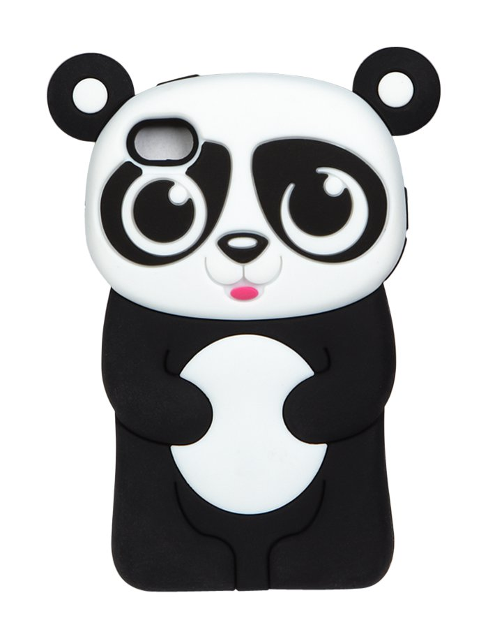 silicone panda tech case 4 cases amp more from justice epic