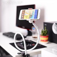 Multifunctional Flexible Phone Holder