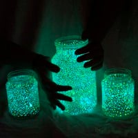 DIY Glowing jar project – var?zslat a lak?sban (EN/HU)  from {panka} with love