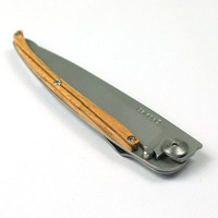 Le 37 Grammes Pocket Knife - Cool Material