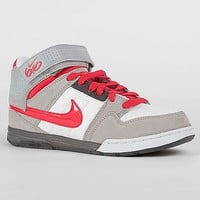 Nike 6.0 Air Morgan Mid Shoe - Women's Shoes | Buckle