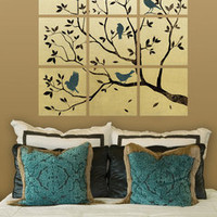 ideeli | LOT26 STUDIO Park View Wall Decals