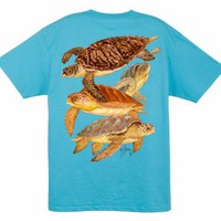Cayman Turtles T-Shirt