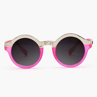 Shine Up Shades - Neon Pink