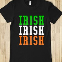 IRISH - glamfoxx.com