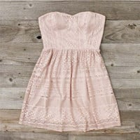 Heartland Lace Dress, Sweet Women&#x27;s Country Clothing