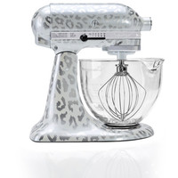 ShopKitchenAid: KitchenAid® CustomMade Stand Mixer KSM155D03XX