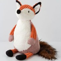 Cuddlesome Fox - Anthropologie.com