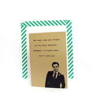 Chuck Bass notebook Gossip Girl Ed Westwick by invisiblecrown