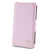 Disney Portfolio-Style Mickey Mouse iPhone 4 Case -- Pink | Disney Store
