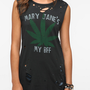 Urban Outfitters - Hometown Heroes Mary Jane BFF Tee