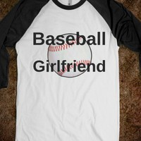 baseball girlfriend - Savannah Banana