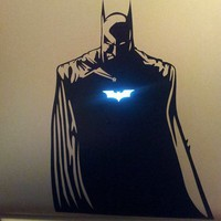 Batman Macbook Sticker - $15