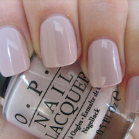 OPI ~ STEADY AS SHE ROSE...
