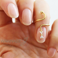 [wannabeJ] Cubic Nail Ar...