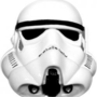 ROCKWORLDEAST - Star Wars, Belt Buckle, Storm Trooper