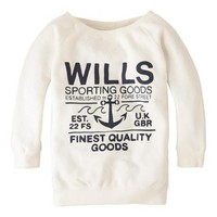 The Hucklow Crew | Jack Wills