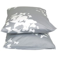 Believe You Can Fly Pillow Case Set - Sheet Sets + Shams - Bedding