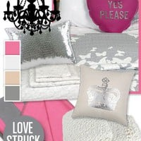 Love Struck Collection - Collections - Bedding