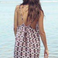 The Girl and The Water - ACACIA - Capri Dress Various Colors - $110