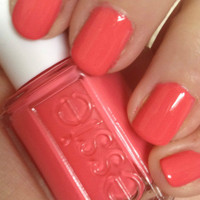 New! ESSIE  CUTE AS A B...