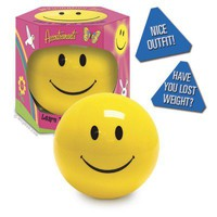 Affirmation Ball - Archie McPhee & Co.