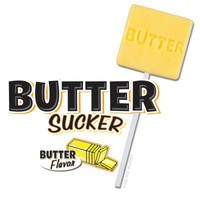 Butter Sucker - Archie McPhee & Co.