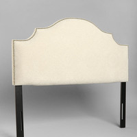 Urban Outfitters - Lace Headboard