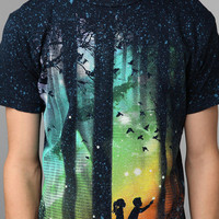 Urban Outfitters - A Walk In The Woods Tee