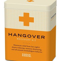 Hangover Recovery Kit - Gifts + Kits