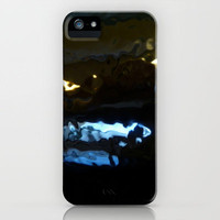 underwater iPhone Case by agnes Trachet | Society6