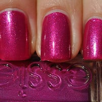 New! ESSIE ♥ JAMAICA ME CRAZY ♥ Beautiful Nail Lacquer Polish~ Full Size!