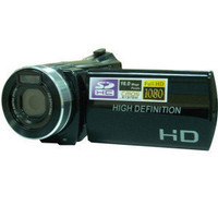 HDV-Camcorder-1080 5,0 MP CMOS 12,0 MP mit 2.7inch LCD-Display 8-fach Zoom (dce1201 erweitert) - US&amp;#36;140.21