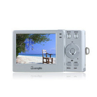 Digitalkamera 5.0MP CMOS 12.0mp mit 2.4inch LCD-Display 4fach digitaler Zoom (dce1080) - US&amp;#36;65.42