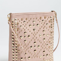 Natasha Couture Studded Crossbody Bag | Nordstrom