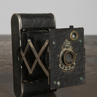 Vintage Vest Pocket Autographic Kodak Camera