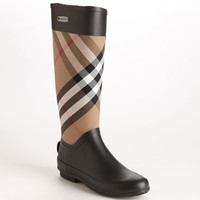 Burberry 'Clemence' Rain Boot (Women)