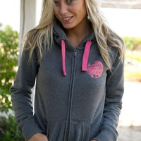 Animal Womens SIAN HOODY