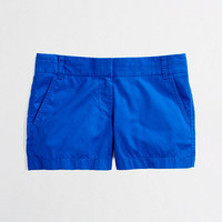 Factory 3'' chino short