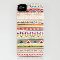Pattern iPhone Case by Sandra Dieckmann | Society6