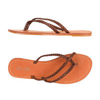 dELiAs &gt; Braided Sandals &gt; shoes &gt; view all shoes